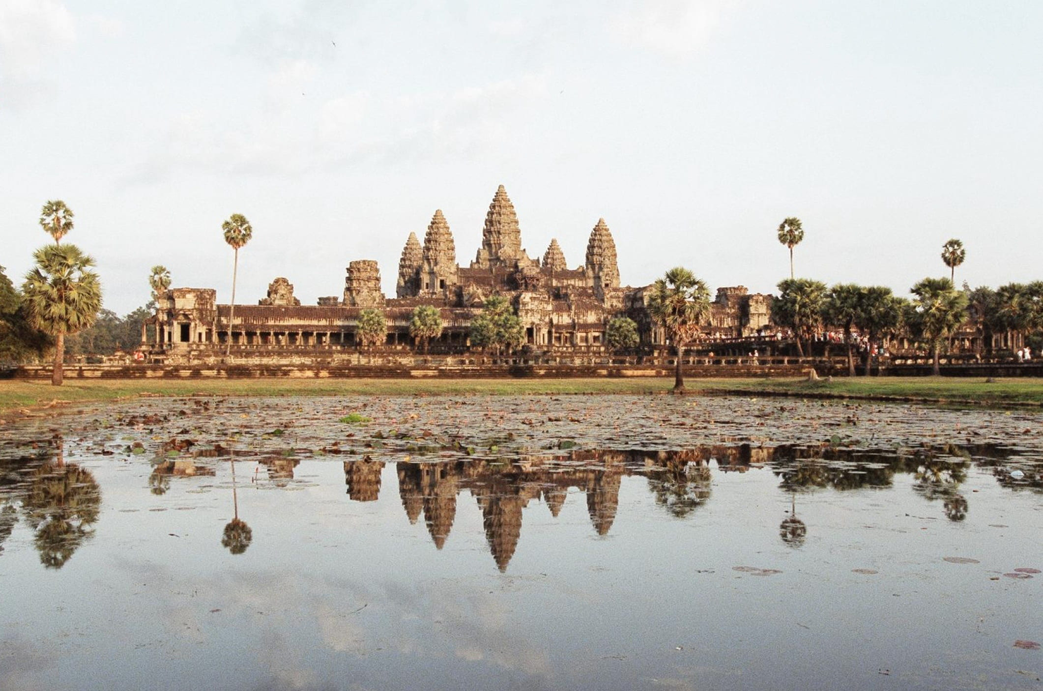 12 Day Mekong Cruise with Siem Reap extension