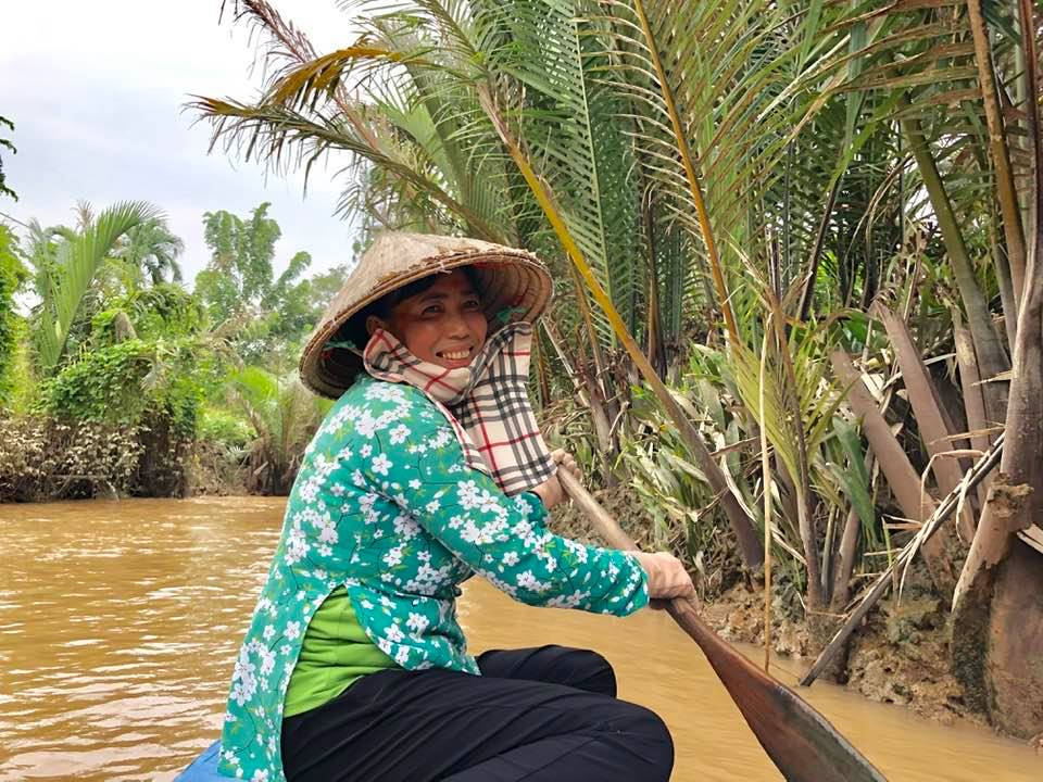 15 Day luxury Vietnam Essential with Saigon City Tour and Mekong Delta
