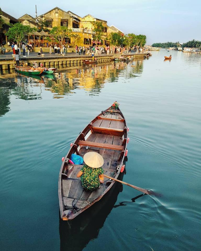 15 Days Mekong Cruise with Hanoi, Halong Bay and Hoi An