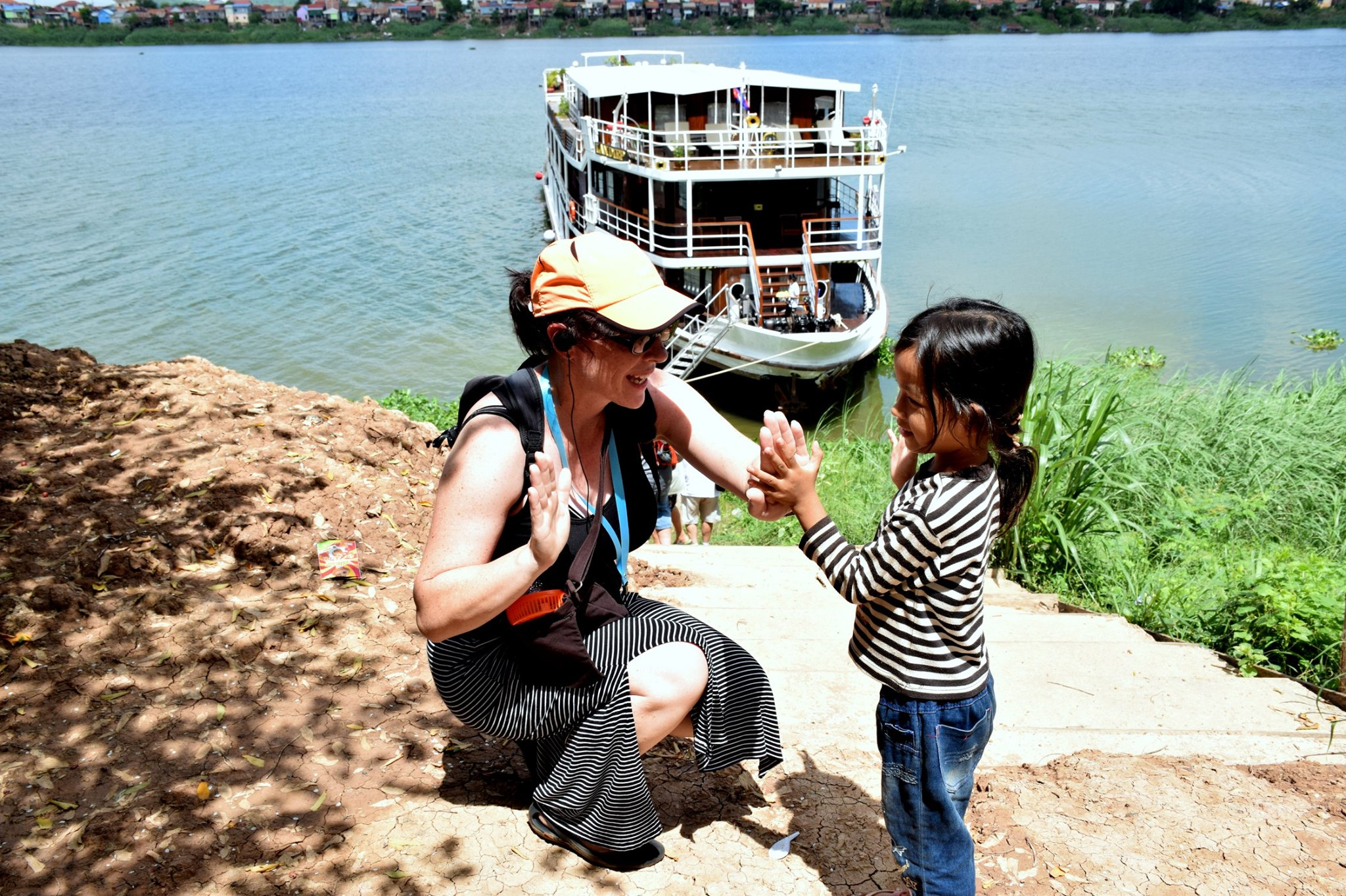9-Day Mekong River Cruise package from Vietnam to Cambodia