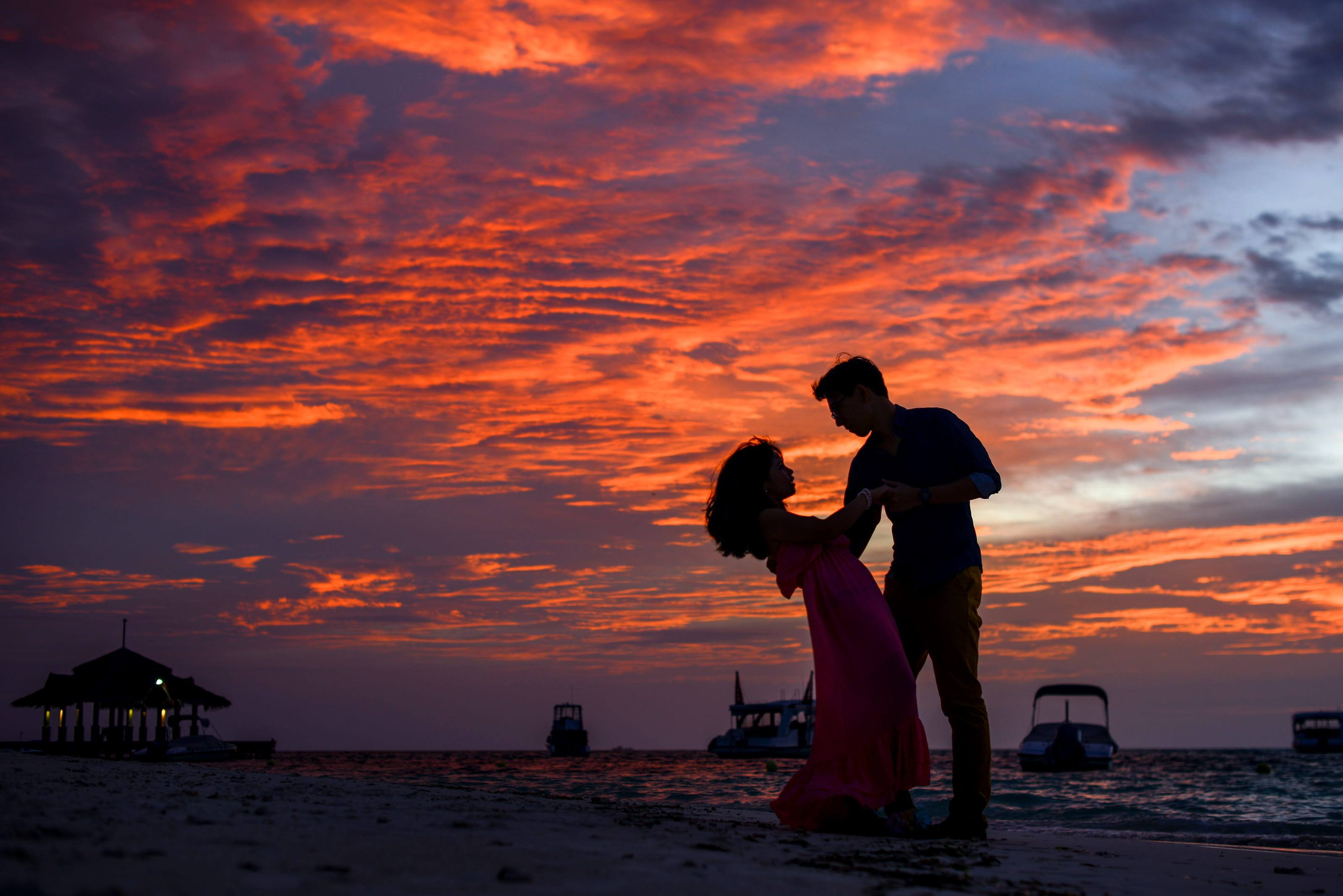 Romance & Honeymoon Tours