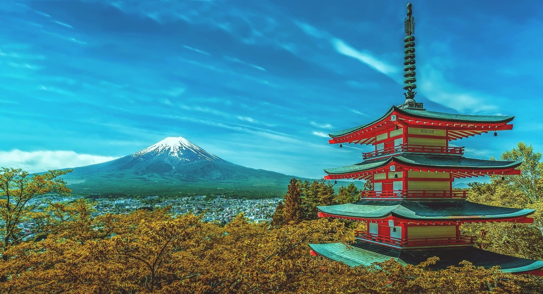 JAPAN ADVENTURE SCHOOL TOUR