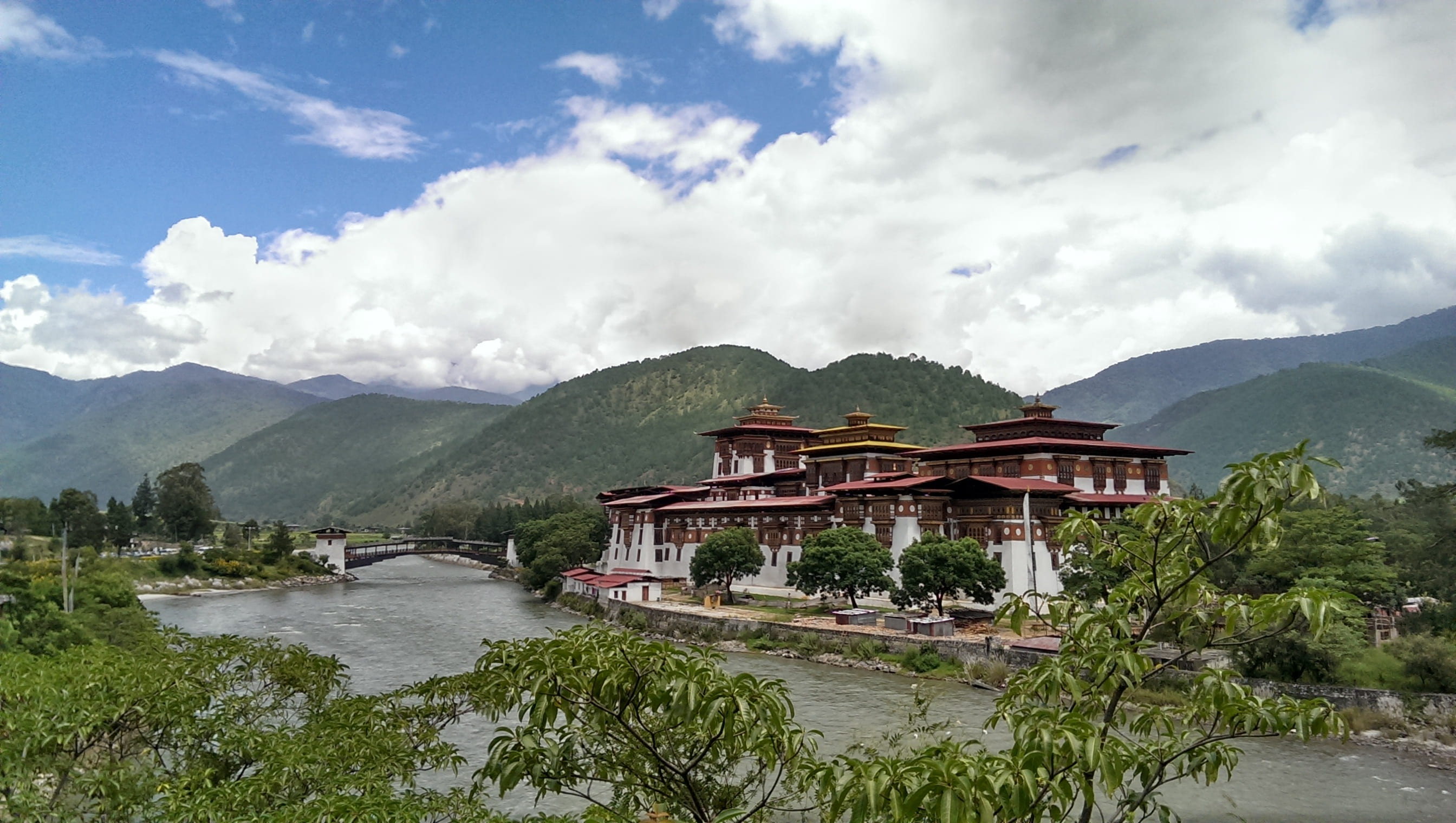 7 DAY SHANGRILA'S DELIGHT CULTURAL TOUR IN BHUTAN