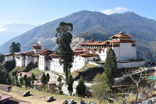 Spirit of Bhutan Luxury Tour