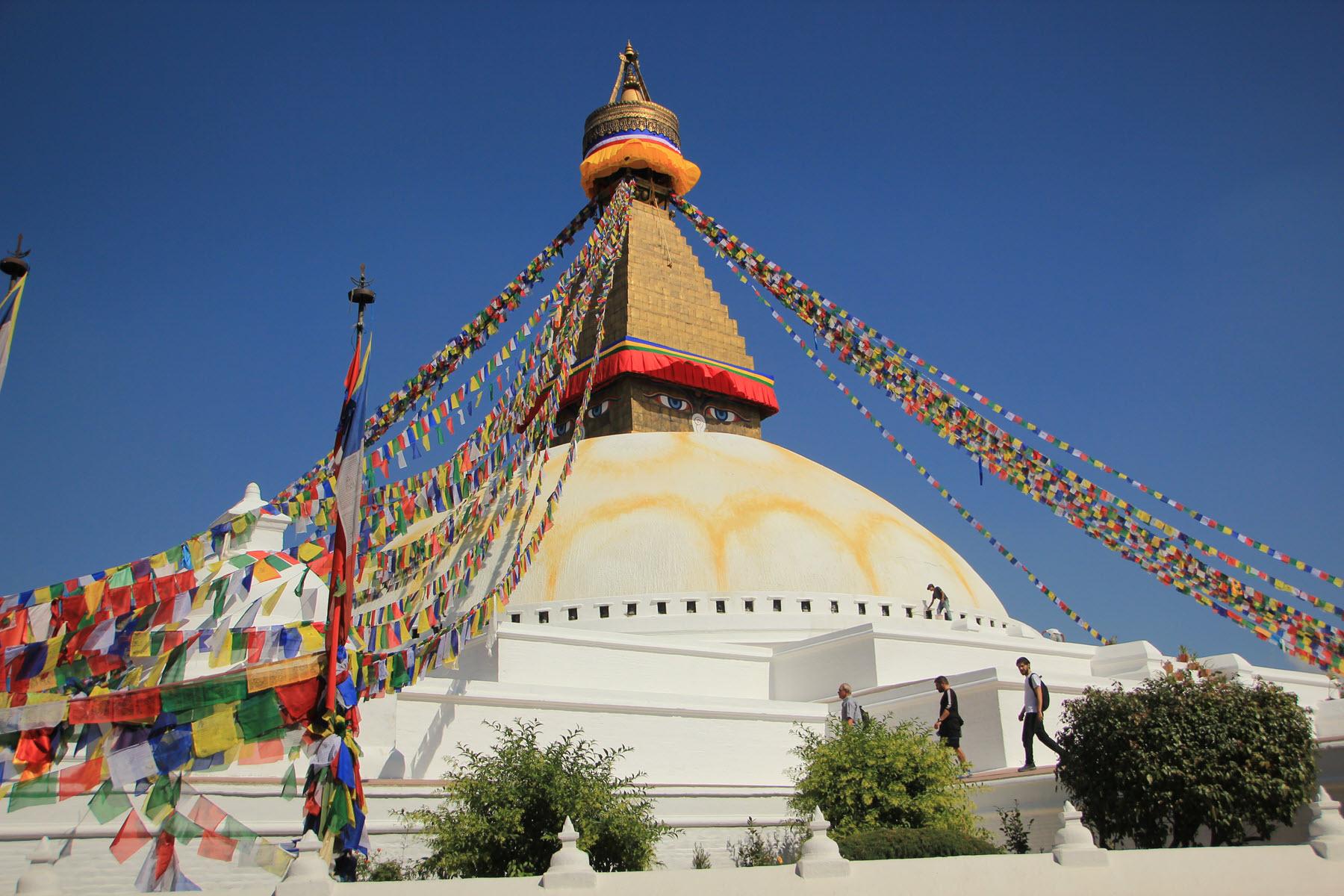 Inspiring Nepal Wellness Tour