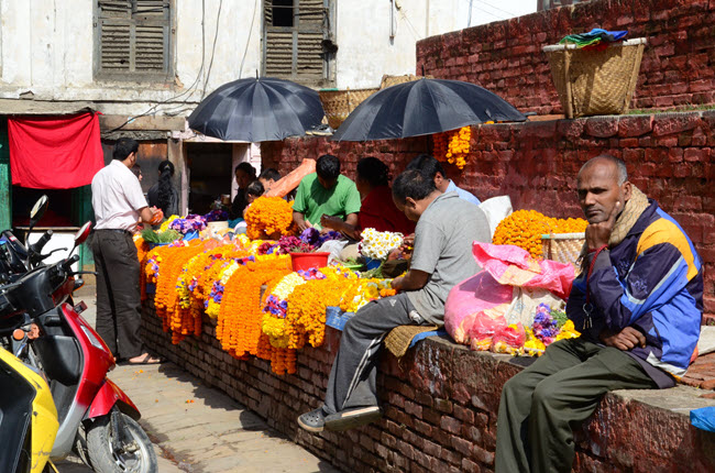 15-DAY ANCIENT CITIES TOUR IN TIBET NEPAL AND BHUTAN