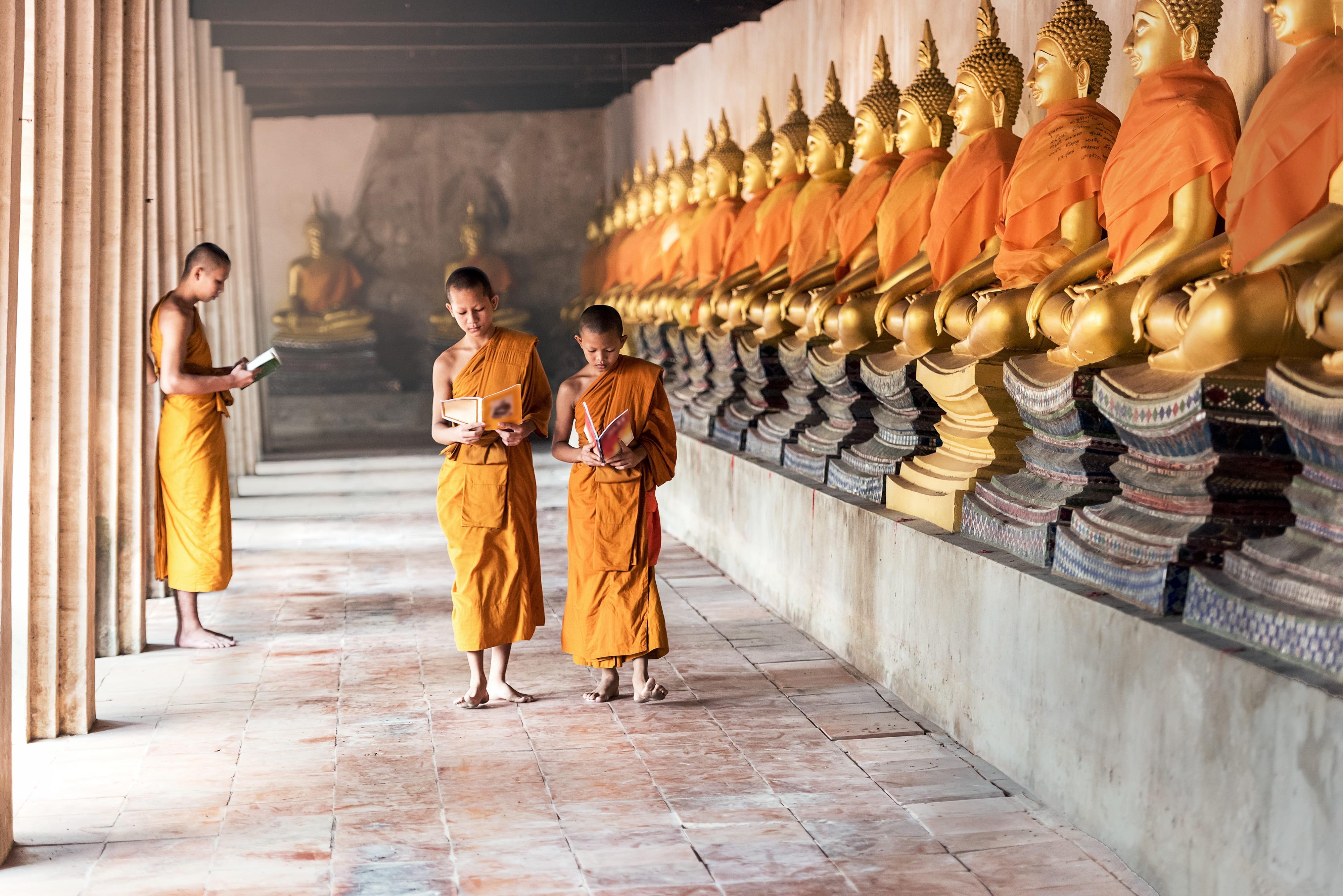 LAOS EXPLORER SCHOOL TOUR
