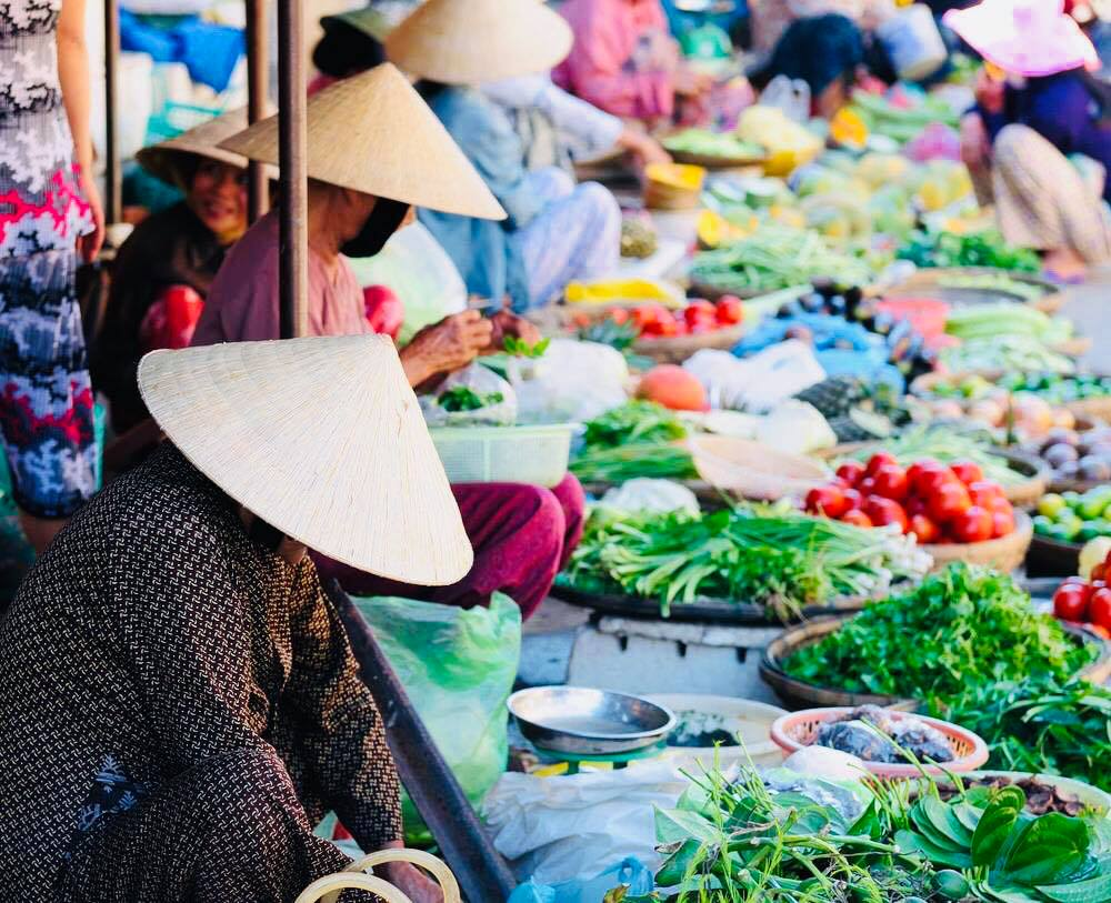 15-DAY VIETNAM AT A GLANCE LUXURY  TOURS