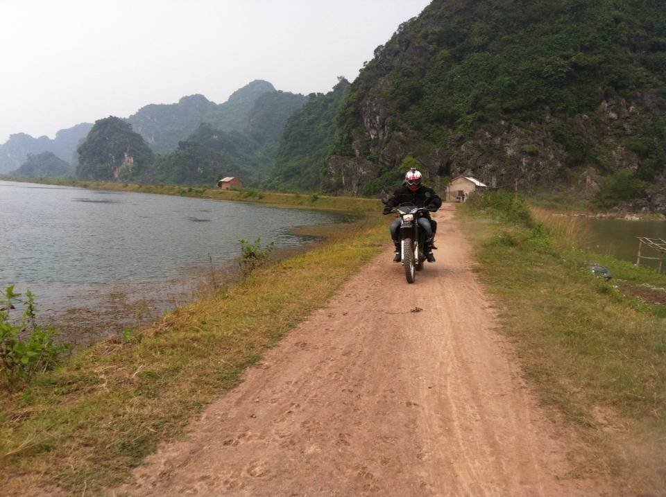 5 Days Beaten Path Vietnam  Motorbike Tour
