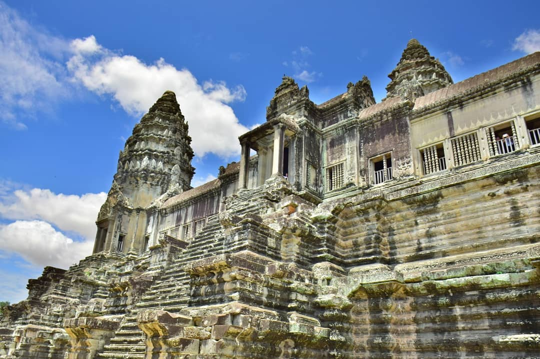 Best of Southeast Asia River Cruises Holiday