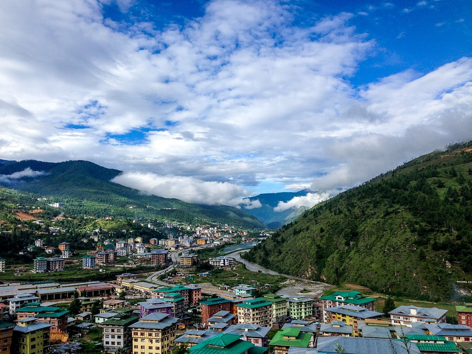 9-DAY NEPAL AND BHUTAN DISCOVERY TOUR