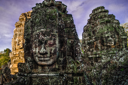 3 Day 2 Night Siem Reap package