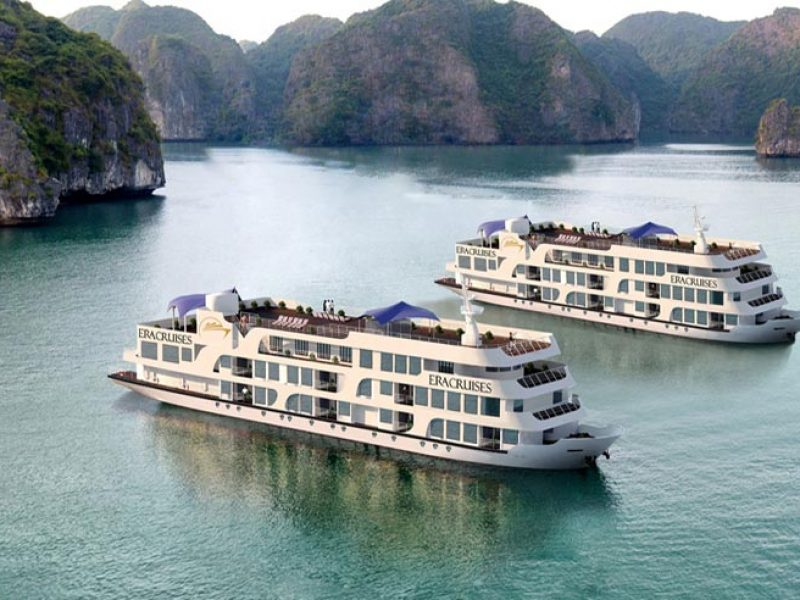 8 Day Luxury Vietnam Honeymoon Package