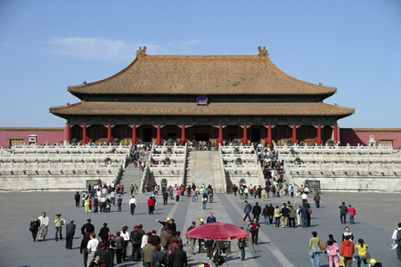 12-DAY CHINA CLASSIC WONDERS TOUR
