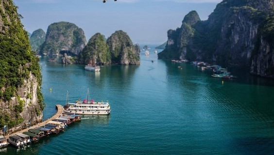 17 Days Luxury Vietnam Tour and Mekong River cruise