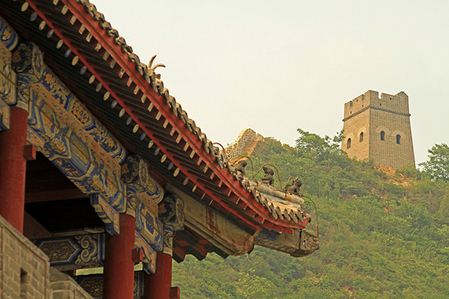 14-DAY CHINA CLASSIC WONDERS TOUR