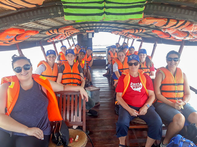 11-Day Vietnam Historical School Tour - Southern to Central