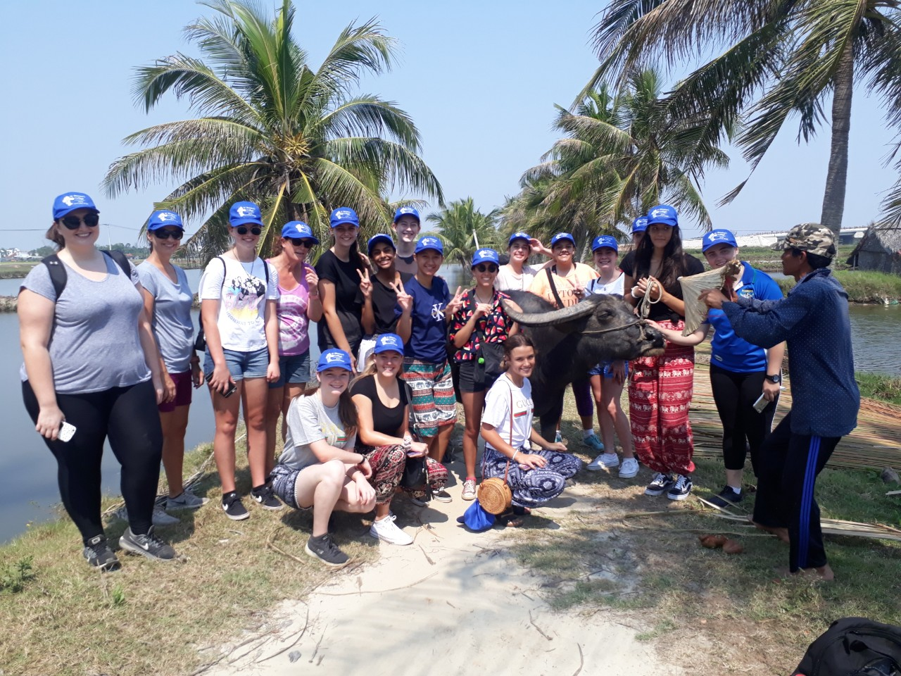 VIETNAM ADVENTURE SCHOOL TOURS
