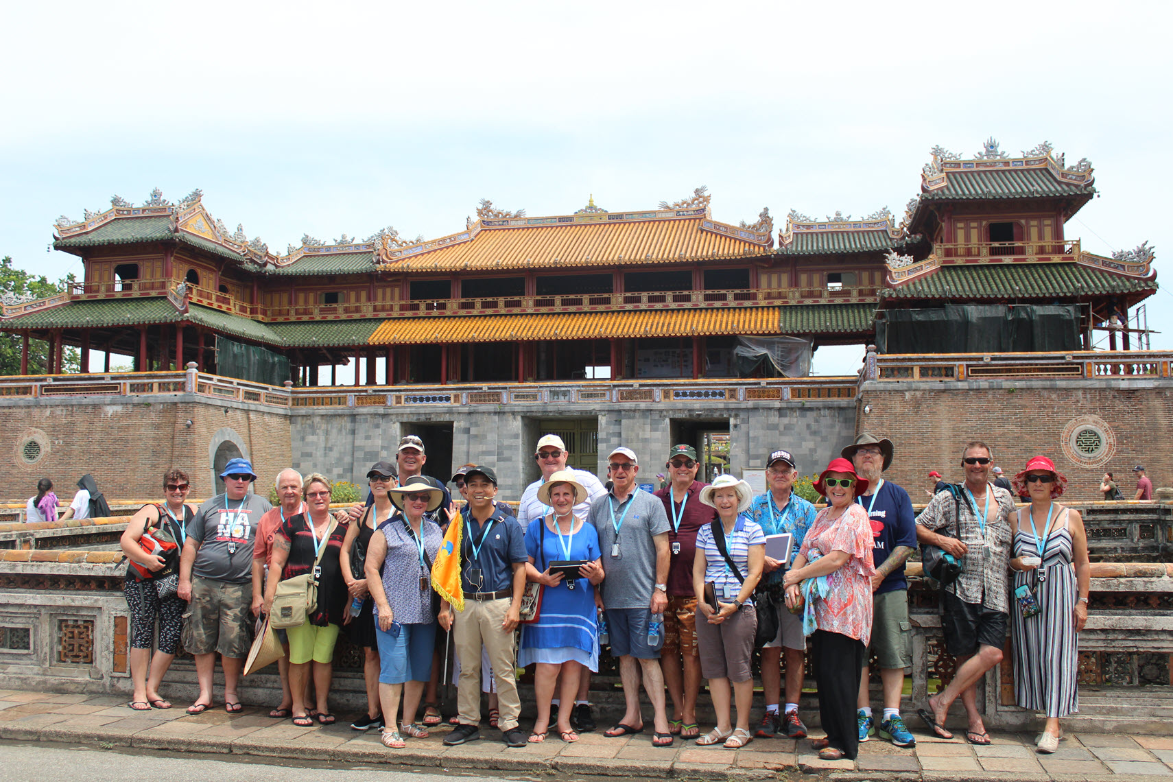 21-DAY LUXURY VIETNAM AND CAMBODIA TOURS