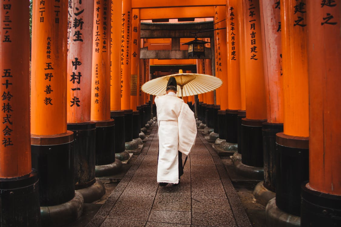 4-Day Tokyo pre or post cruise  tour