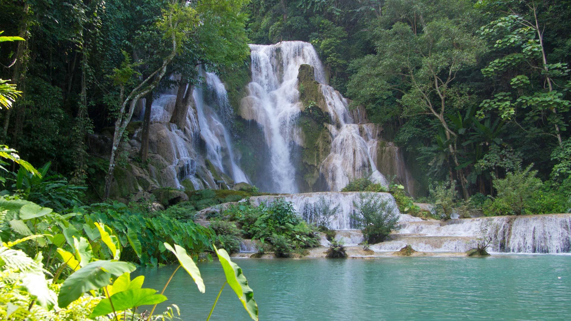 20-Day Exploring Indochina Tour
