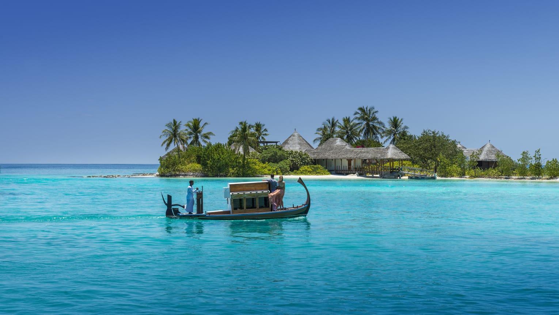 16-DAY ULTIMATE SRI LANKA & MALDIVES LUXURY TOUR