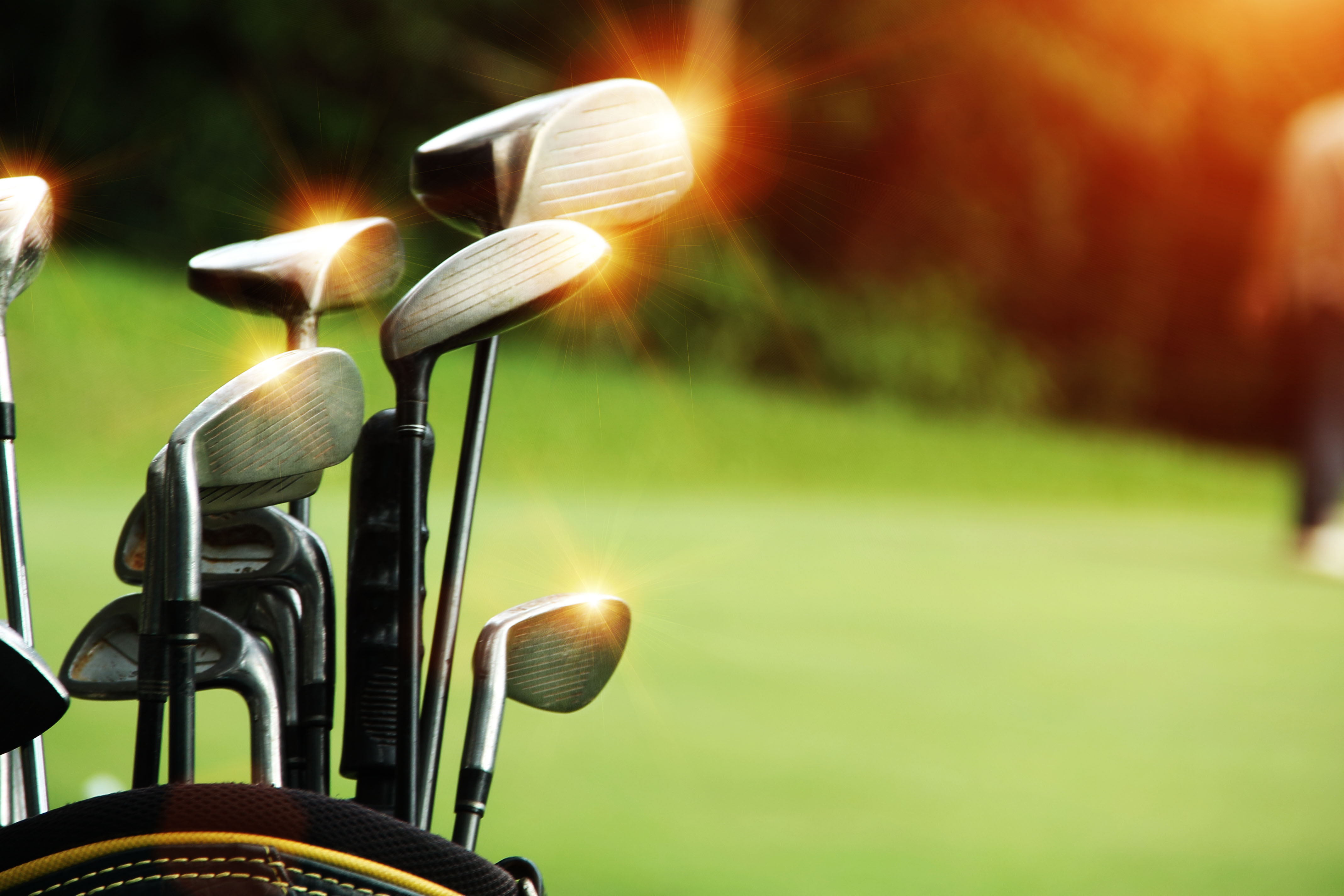 Luxury Golf Tour: Trails of Asia