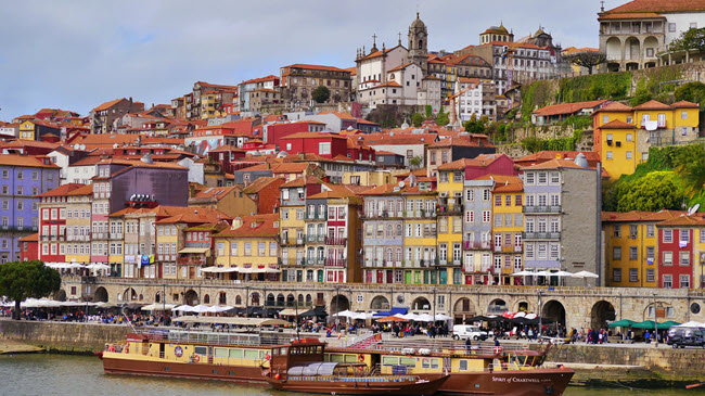 PORTUGAL ULTIMATE LUXURY HERITAGE ESCORTED TOUR