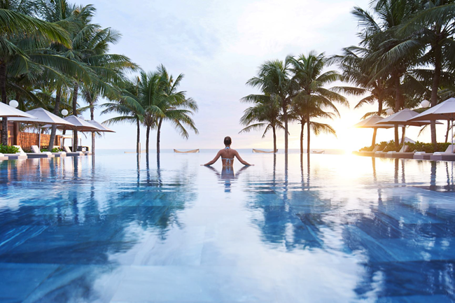 8 Day Luxury Central Vietnam Wellness, Spa & Yoga Tour