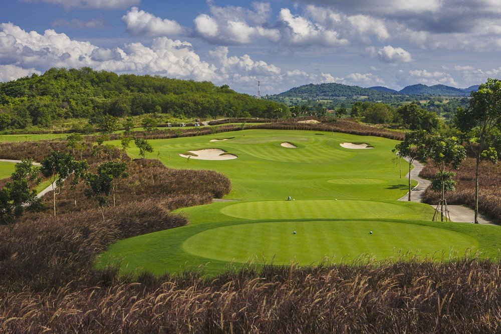 LUXURY GOLF PACKAGE SOUTHERN & CENTRAL VIETNAM