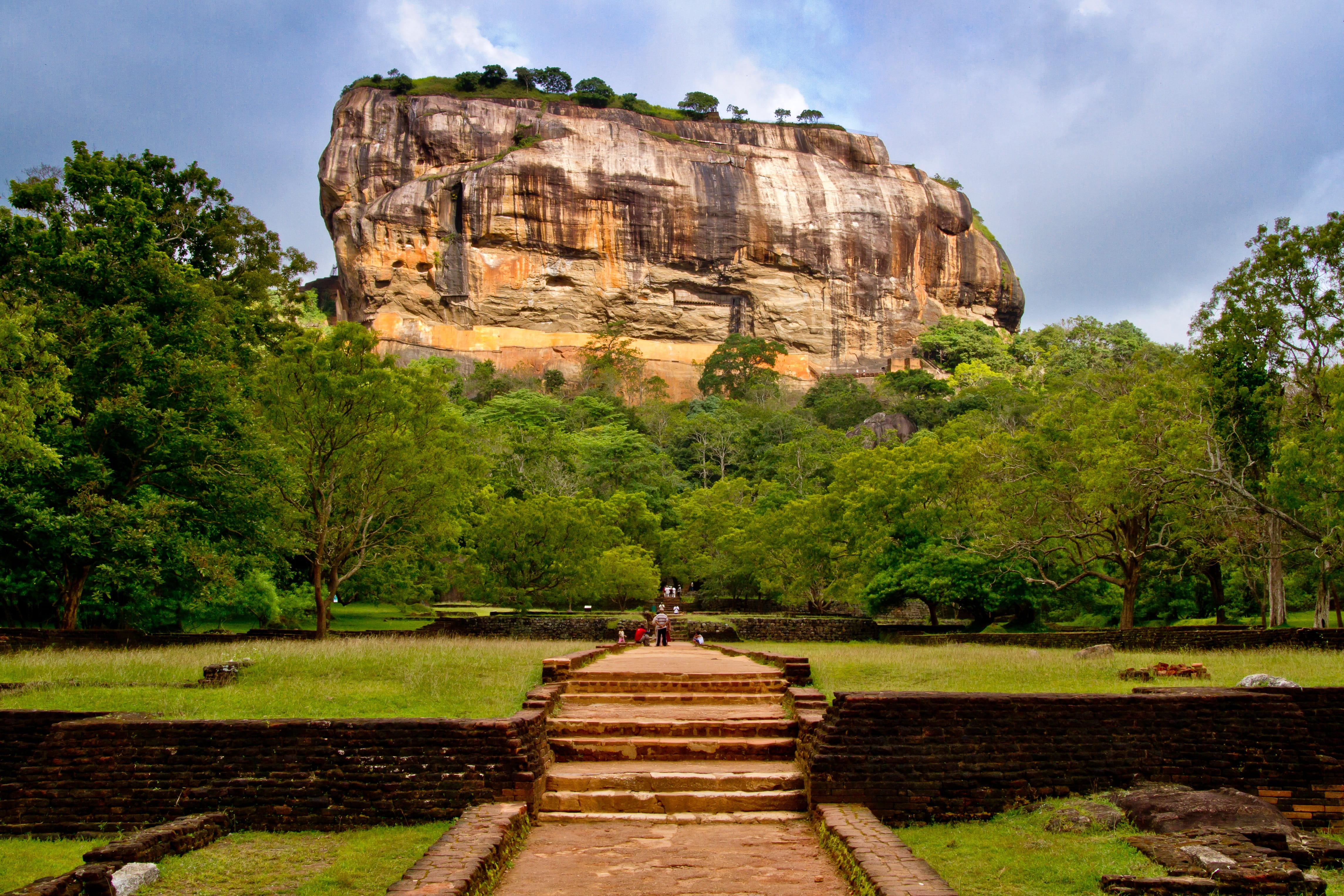 14-DAYS SRI LANKA DISCOVERY TOUR