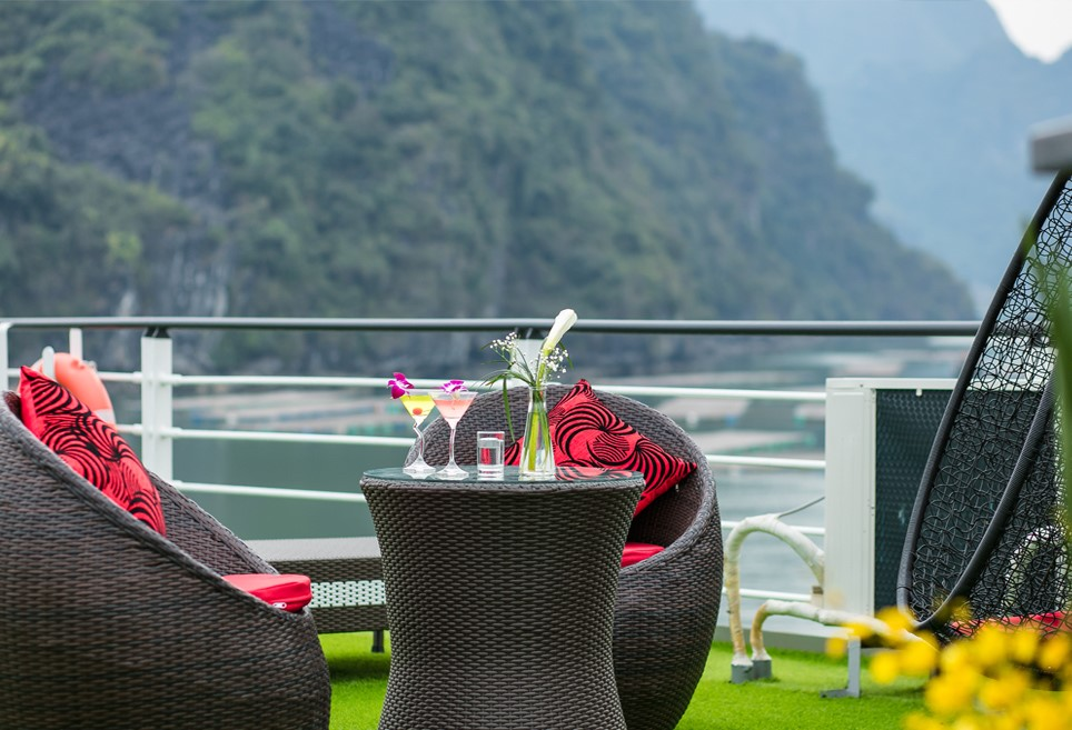 VIETNAM LUXURY HONEYMOON TOUR