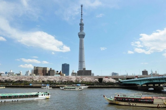 9-DAY JAPAN GOLDEN ROUTE TOUR