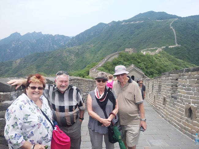8-day china golden triangle tour | 2-for-1 deal