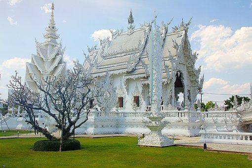 8 day Thailand Luxury Golf Package