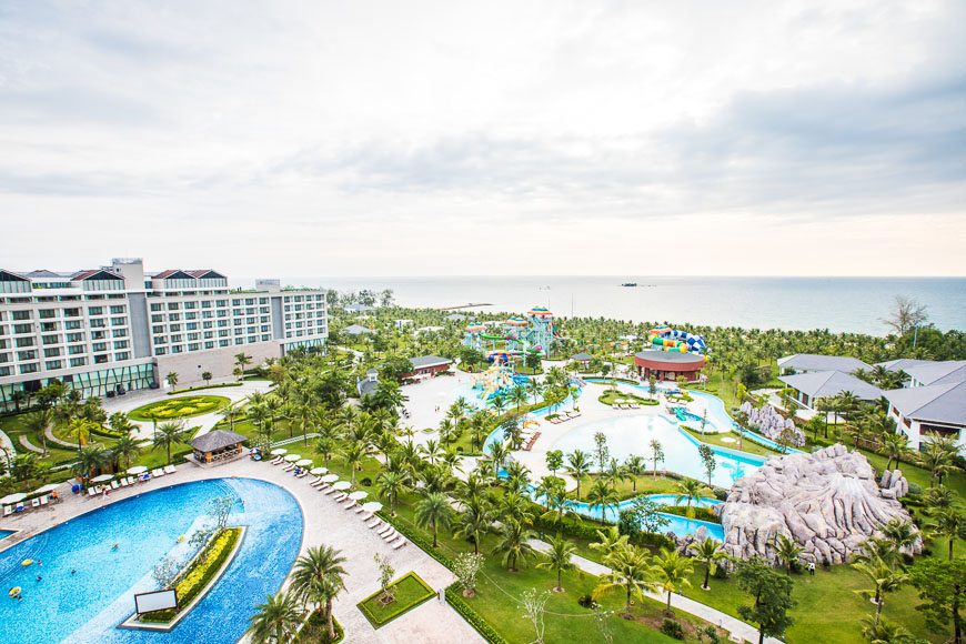 FAMILY PACKAGE: PHU QUOC LUXURY CHRISTMAS AND NEW YEAR VACATION PACKAGE