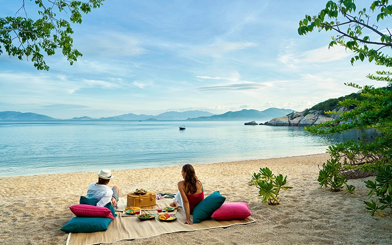8 Day Luxury Vietnam Honeymoon Package