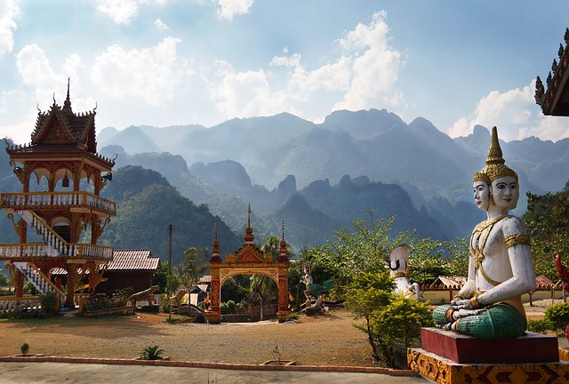 5-DAY Cultural Luang Prabang