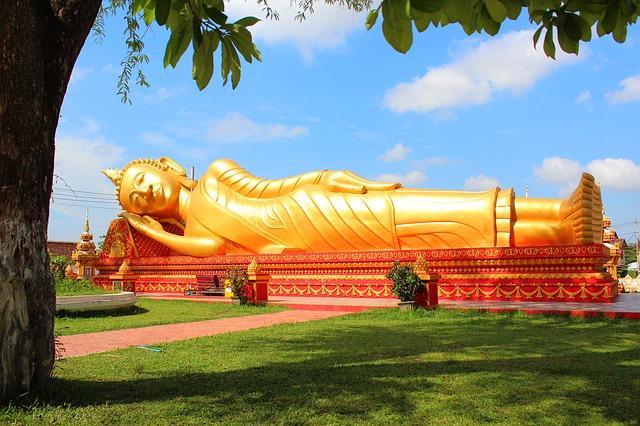 LAOS ADVENTURE  SCHOOL TOUR