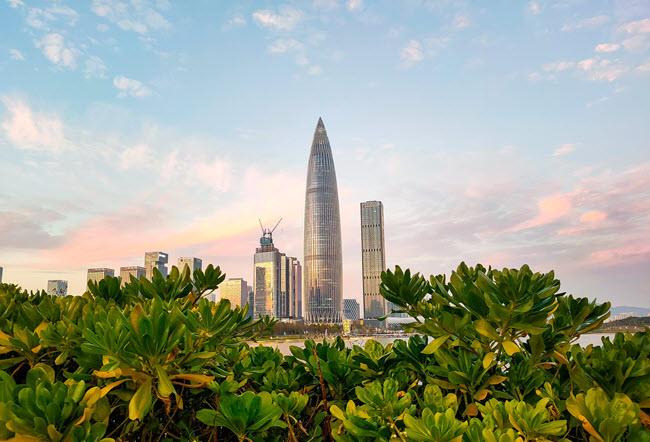 South China Luxury Golf Tour: Spring City & Mission Hills Shenzhen