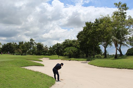 7 day Thailand Luxury Golf Package - Hua Hin