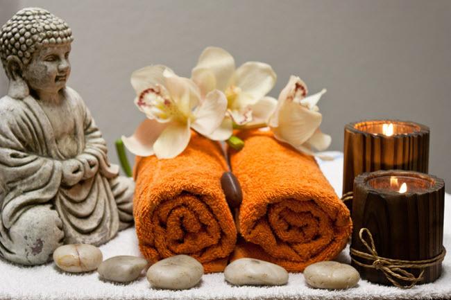 Luxury Myanmar Wellness, Spa & Yoga Tour